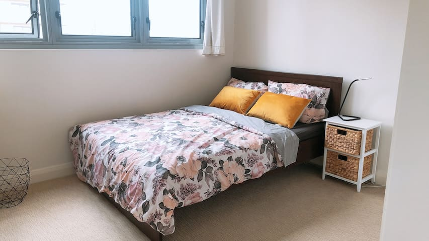 Best value for money two bedroom apartment!