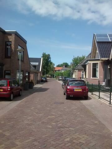 Langedijk, Alkmaar, Schagen,Amsterdam, Kuststrook.
