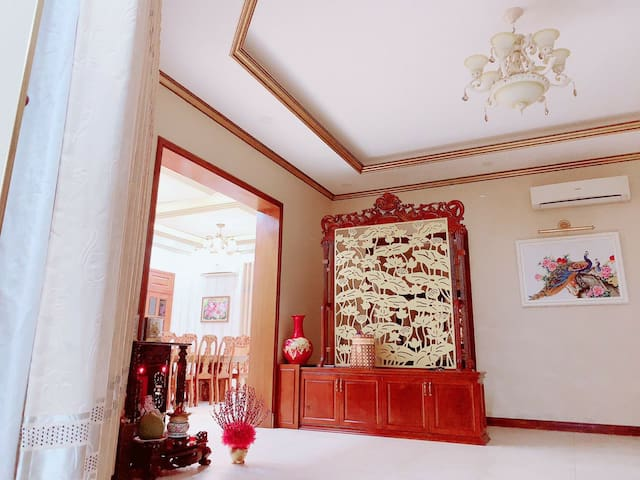 Ho Chi Minh pool villa 4room 5toilet
