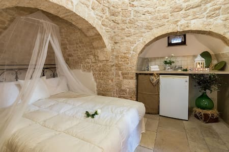 Trulli Family Giove - Bed & Breakfast