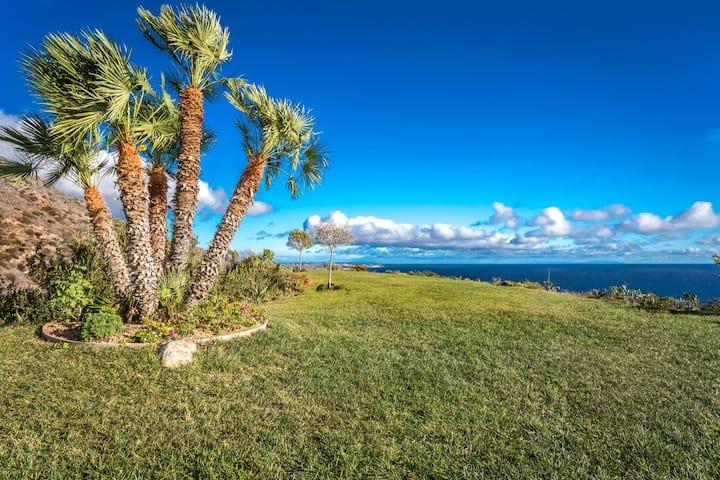 Malibu Sea View Estate