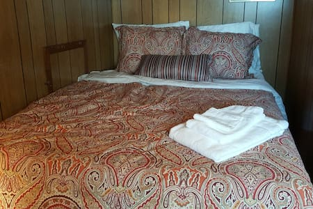 Paisley hideaway minutes from O'Hare - Chicago
