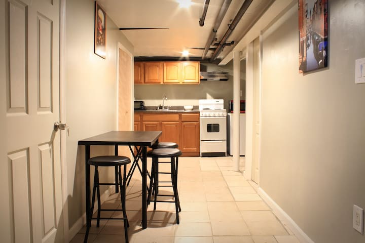 2 BDR in Bushwick Brooklyn!