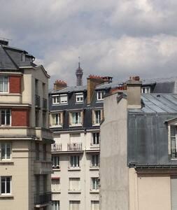 Paris 15 - à proximité de la Tour Eiffel - パリ