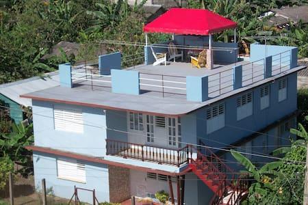 Casa Igmar y Yennis - Baracoa