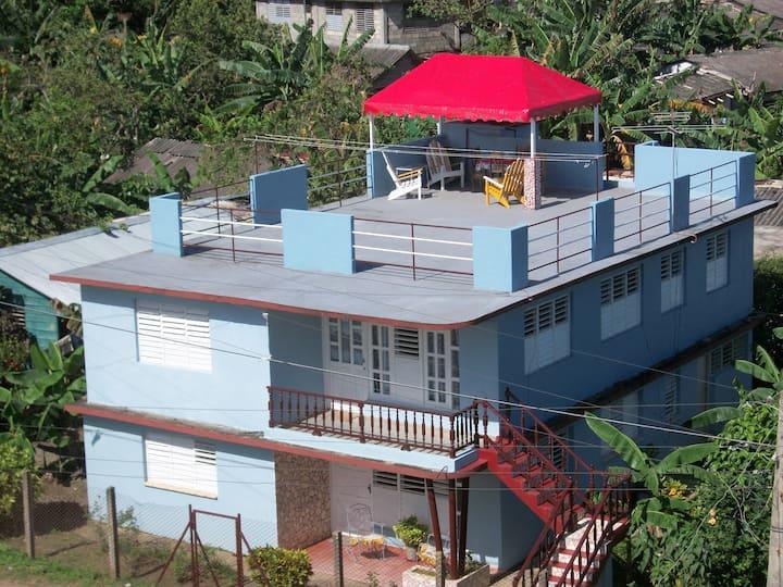 Casa Igmar y Yennis