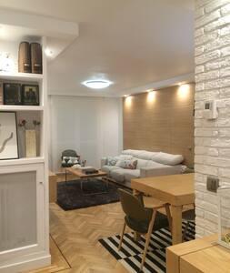 Habitación espaciosa y acogedora - San Sebastián de los Reyes - Apartmen