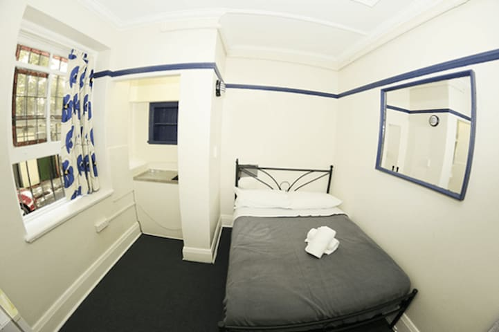 Potts Point - Female only Shared Room