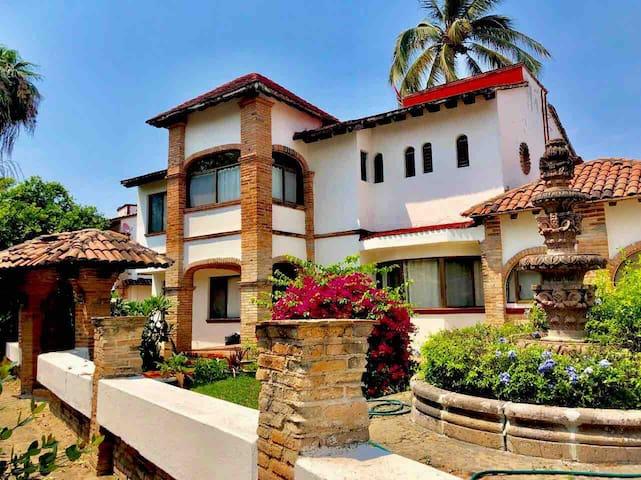 Villas Rachel Riviera Nayarit 197-2