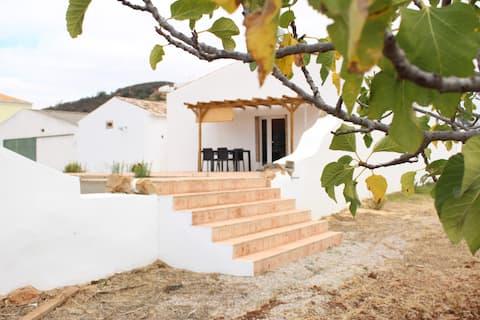 Casa MACRAMÉ, Family Home in a picturesque Village