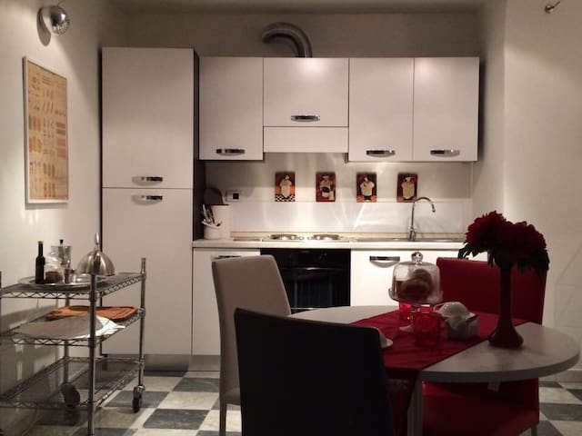 San Ranieri Pisa Apartment