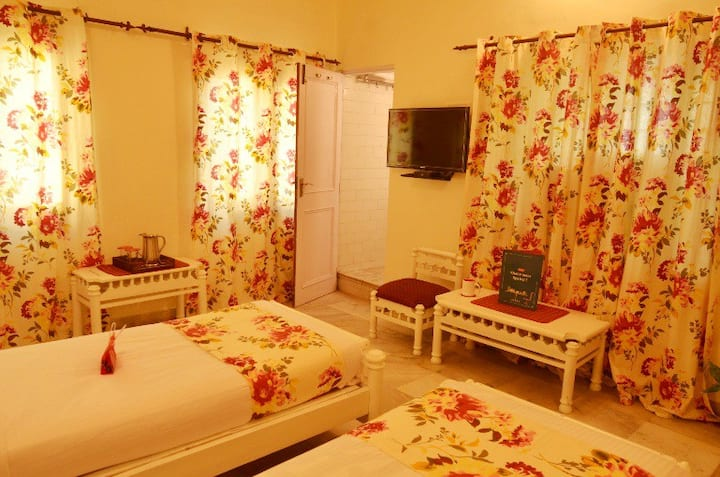 Home Stay in Deluxe AC Room