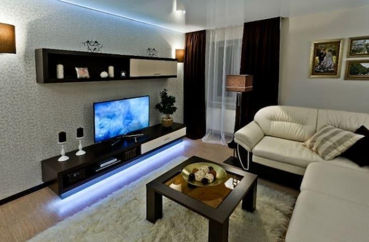Сдаётся посуточно 1-комнатная квартира - Mytishchi - Appartement