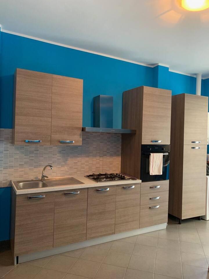 Monginevro 224 - Intero appartamento