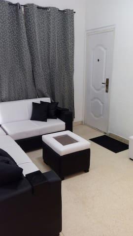 Apartamento Ideal para todo tipo de huespedes - habana - Departamento