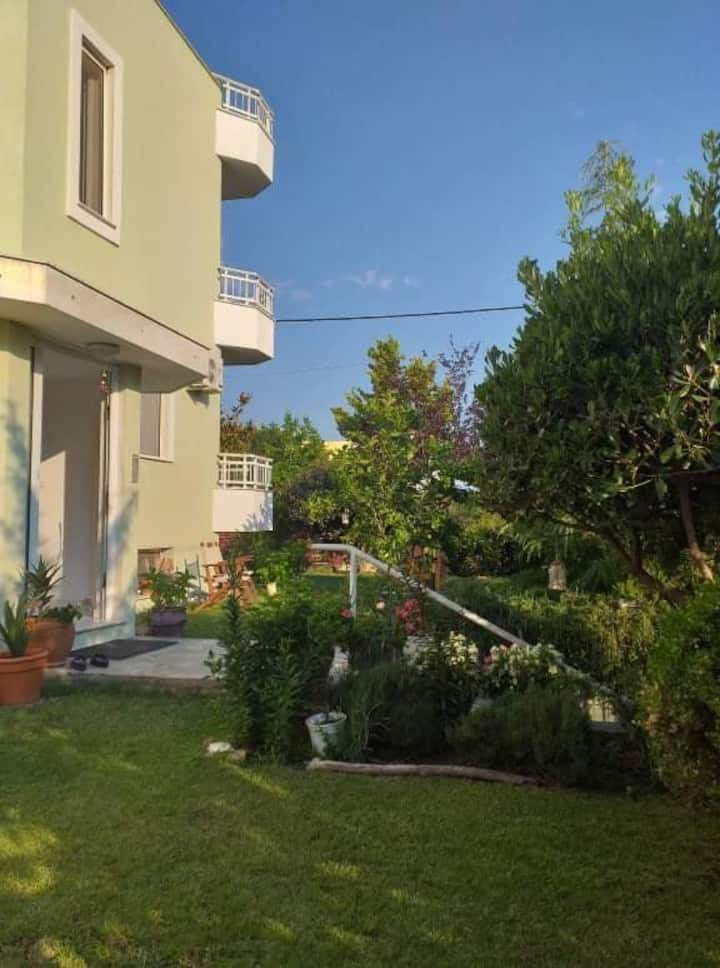Apartment's Thomoglou Keramoti