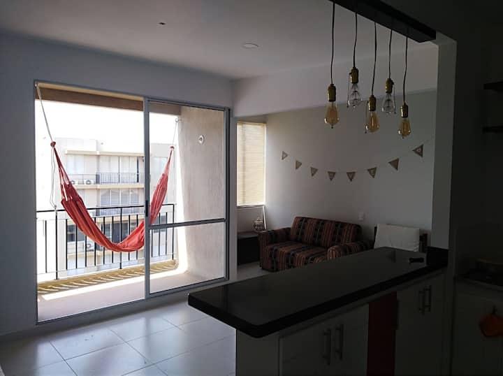 Excelente apartamento en Girardot!!