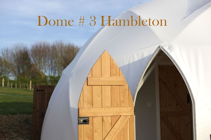 Dome 3 Hambleton