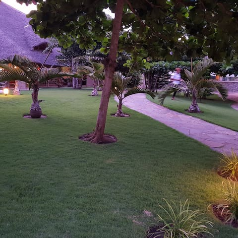 Posto Bella Resort