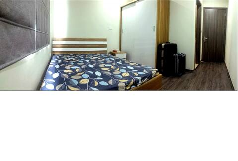 RiverView Private Room 10 mins from HOAN KIEM Lake