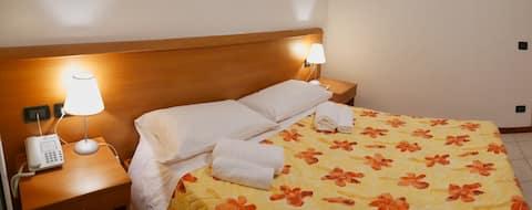 Double room a Vajont-Maniago Friuli VG