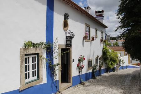 CASA DO RELÓGIO TH ÓBIDOS - Guesthouse