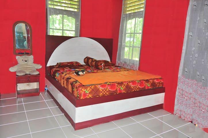 Bukit Lawang - Guest House