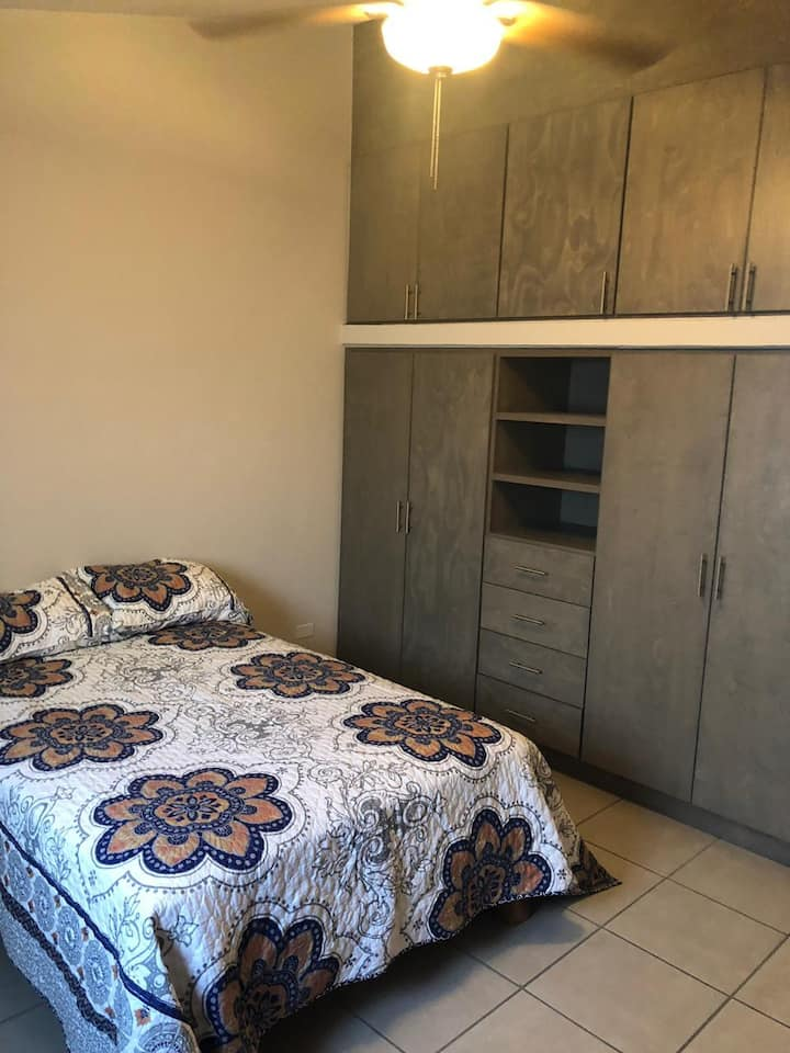 1BDR Apartment Brand New Furnished