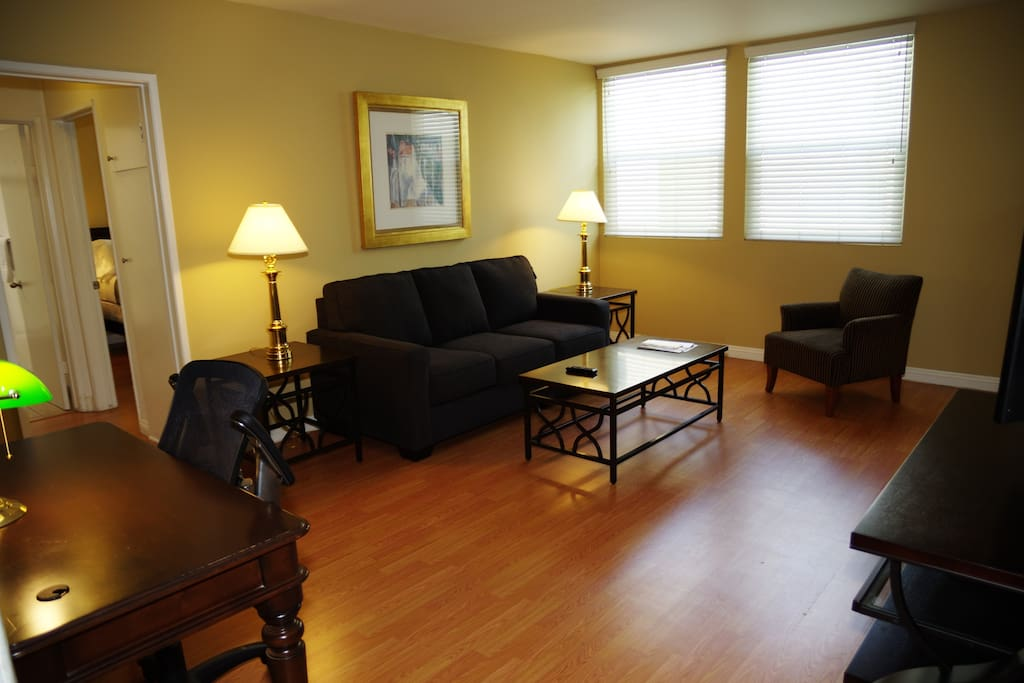 Hollywood Large 1 Bedroom V Apartments For Rent In West Hollywood California United States