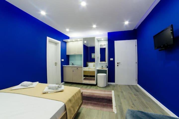 Etna Apartments