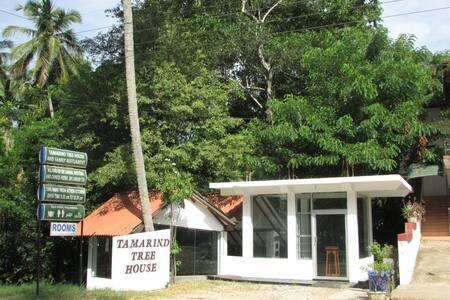 Tamarind Tree House Wallawaya