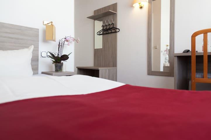 Einzelzimmer-Business-Ensuite Dusche-Gute Hoffnung