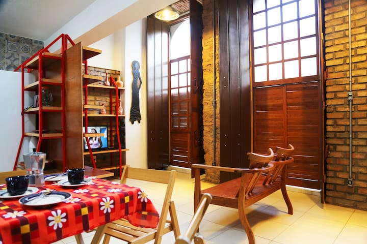 La Buena Vida Apartamento 9