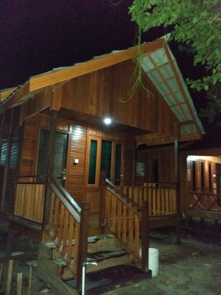 BORNEO COTTAGE DIVING RESORT