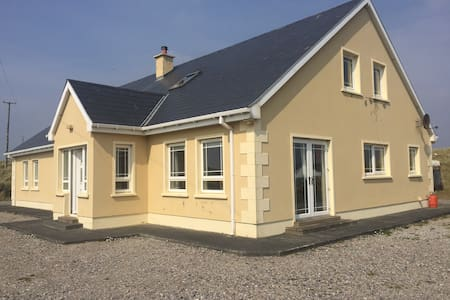 Large Beachside holiday home, family friendly