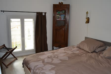 FONTVIEILLE - Rouillac - Pension