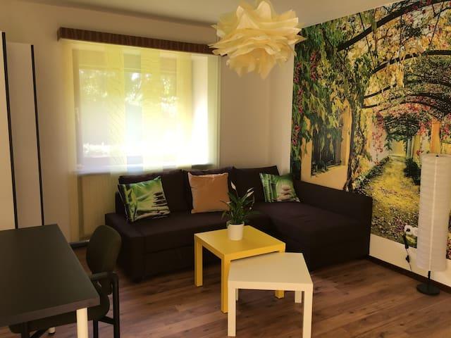 3 Zimmer Wohnung in Bremen - Grohn