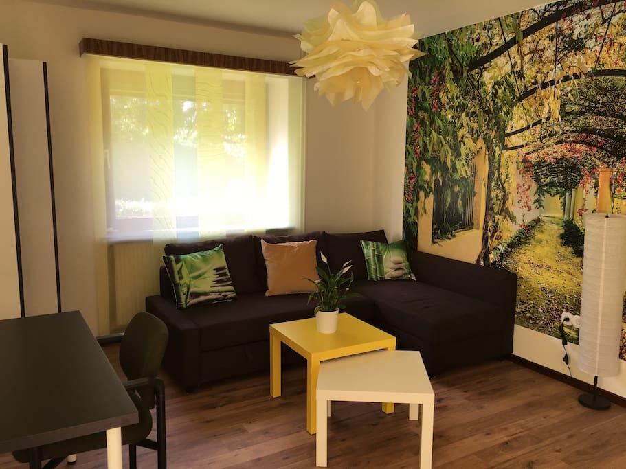 3 zimmer wohnung in grohn wohnungen zur miete in bremen bremen deutschland. Black Bedroom Furniture Sets. Home Design Ideas
