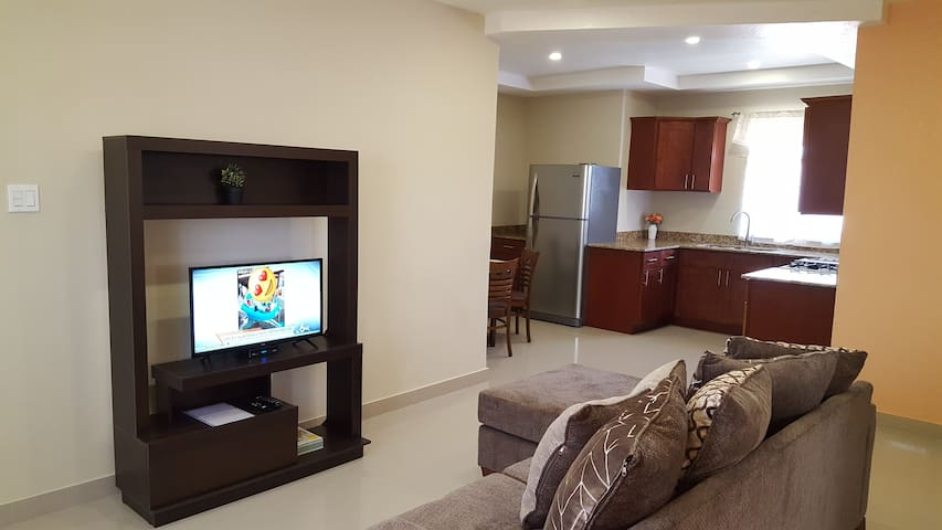 Sunshine  Estate Country Club 1 bedroom
