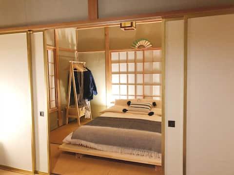 Private Home • in Myoko • Kurumi Chalet