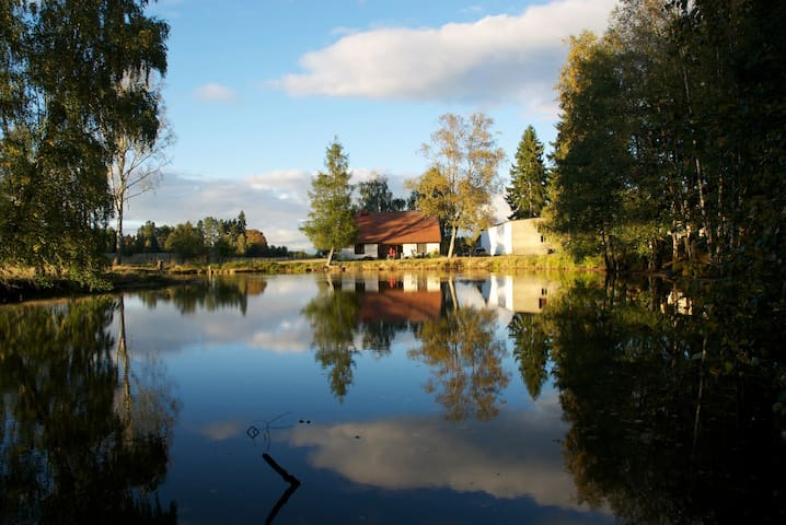 Kaliszówka - Kalisz - Cabin