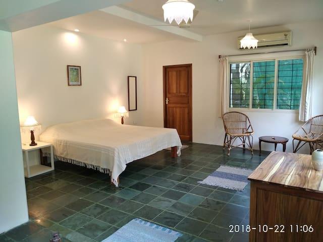 Isai Ambalam - Old Creche - 1Magnolia room