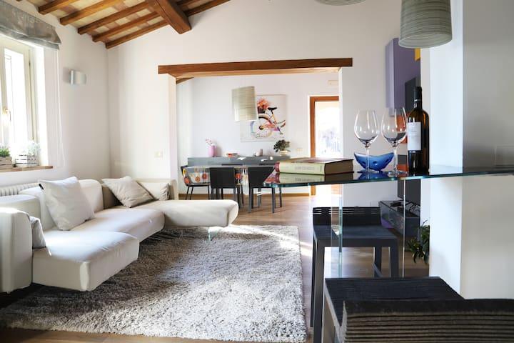 San Giuseppe appartamento Mirtillo