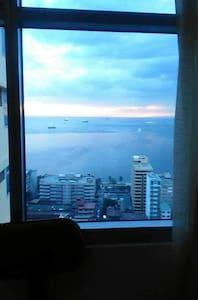 COZY 1BR at robinson ermita adriatico 3 - Manila - Apartment