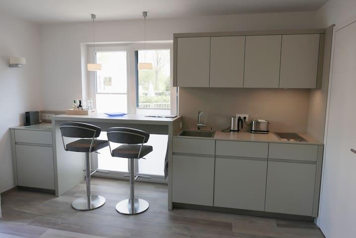Apartment am Wienburgpark