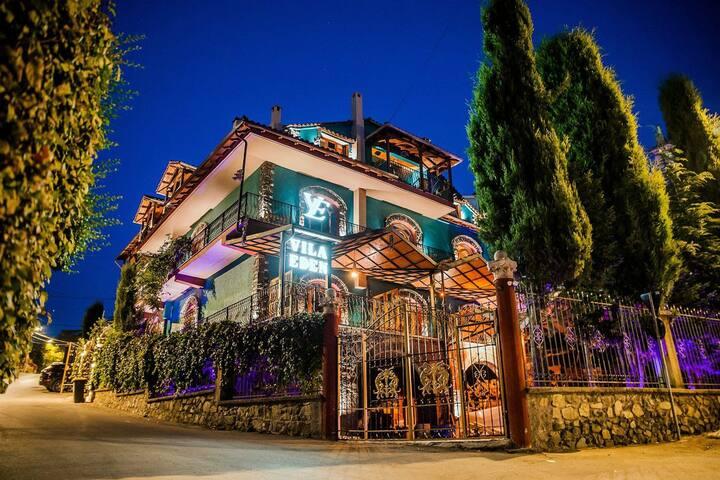 Vila Eden apartament