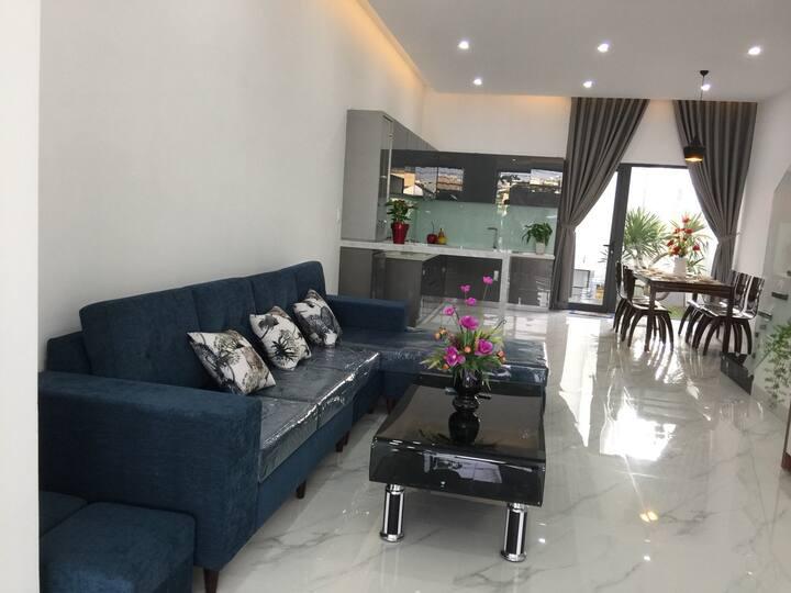 Jack Villa - 4 Bedrooms Very Luxury