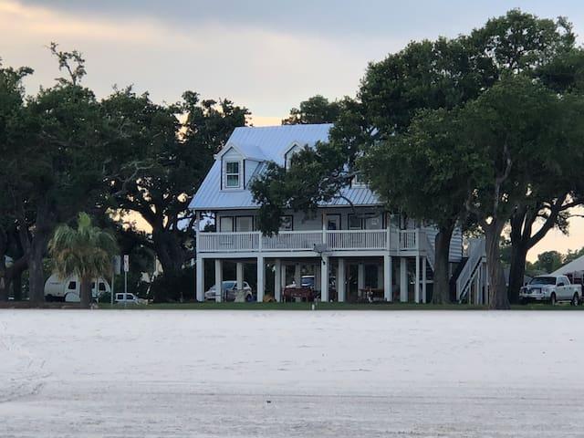 Gulf Moon Beach House