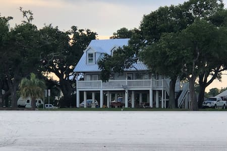 Gulf Moon Beach House
