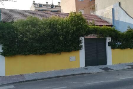 "Villa ""Luna de Segovia"" 5 HAB"